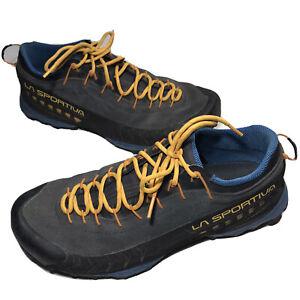 La Sportiva TX4 Approach Shoe - Men's US size 11