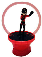 2004 McDonalds Happy Meal Toy Disney The Incredibles VIOLET Pixar Action Figure