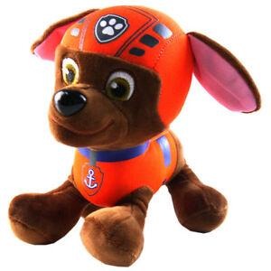 1pc 20cm ZUMA - Paw Patrol Rescue Dog Cute Pup Stuffed Soft Plush Kid Child Toy