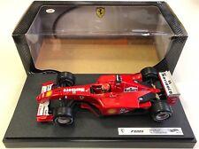 Hot Wheels Racing 1:18 Ferrari F2001 Michael Schumacher #1 'MARLBORO'