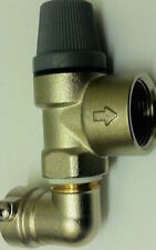 Vaillant Pressure Relief Valve PRV 190717 Brand New 19-0717