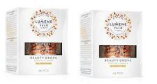 2 x Lumene Valo Vitamin C Beauty Drops 28 Pieces = 56 total