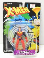 Corsair X-Men Action Figure Toy Biz NIP 1996 Rare short card STARJAMMERS
