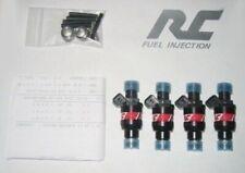 RC Fuel Injectors Lancia Delta BOSCH HF 240cc 240 cc [Qty 4]