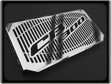 Polished Radiator Grill for HONDA CB1300S X4 - 1998 to 2004, CB 1300 S