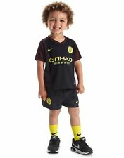 Nike Manchester City 2016/17 Away Kit Infant - (9-12 Months)
