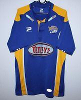 Leeds Rhinos rugby shirt jersey