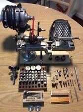 Vintage Watch Maker Lathe