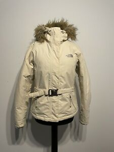 The North Face Greenland Arctic Goose Down Insulated Coat (Womens / X Small)