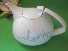 Teekanne 6 Pers. Gropius TAC BiG City Shanghai  von Rosenthal