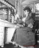 8x10 Print Jane Asher Alice in Wonderland 1958 Cute Child Actor#JAAA