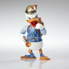 Disney Showcase Steampunk Donald Duck IN STOCK!