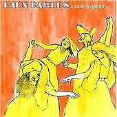 Faun Fables - Table Forgotten (2008)