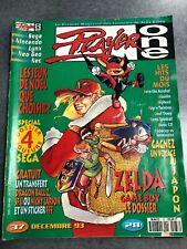 Magazine player one decembre 93