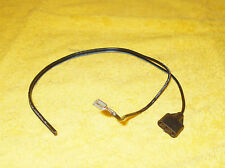1967 1968 Mustang GT CS GTA Cougar 6.5 Gte ORIG CONSOLE REAR LIGHT WIRING PLUGS