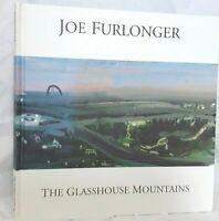 The Glasshouse Mountain by Joe Furlonger - Australian Artist - Scarce!