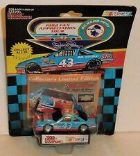 Richard Petty #43 STP Darlington Speedway 1992 1/64 Racing Champions Fan Apparit