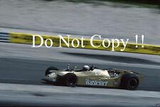 Riccardo Patrese Arrows A2 French Grand Prix 1979 Photograph 2