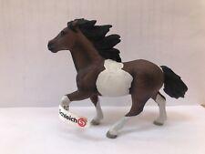2011 Schleich Island Pony Stallion Horse Club Figurine *very good condition*