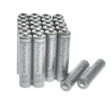 24pcs NIMH Battery 1.2V AAA 3A 1800mAh Rechargeable Batteries CA