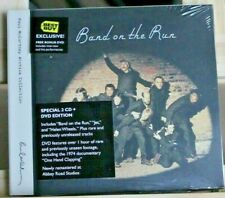 Paul Mccartney And Wings - Band On The Run (Special 2X CD Plus DVD Edition) #224