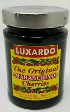 Luxardo Original Maraschino Cherries 14.1 Ounce Jar