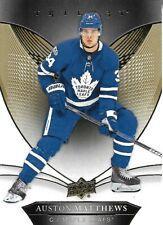 Toronto Maple Leafs - 2018-19 Trilogy Hockey - Complete Base Set Team (3)