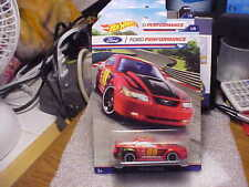 Hot Wheels Ford Performance Series '99 Mustang