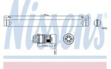 NISSENS Filtro deshidratante aire acondicionado 95571