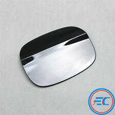 Bright Black Fuel Filler Cap Flap Cover  for FORD Mondeo MK4 07-12 7S71A405A02AA