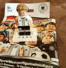"""Lego minifigura-serie el equipo """"sami khedira 6"""""""