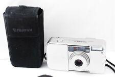 【Near MINT】Fujifilm Cardia Minin TIARA Zoom Point & Shoot Camera from Japan