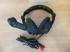 Clear Com / Labstar DE2500 Headphones Educational Intercom Headset Gaming Skype