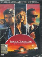 Tequila Connection (1988) DVD Edizione Snapper