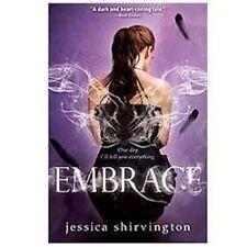 Embrace, Shirvington, Jessica, Good Book
