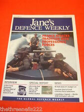 JANES DEFENCE WEEKLY - MERLIN ASW HELICOPTER - MARCH 13 1996 VOL 25 # 11