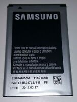 OEM Battery EB404465VA 11400 mAh for Samsung Messager 3 R570/Profile R580/M570