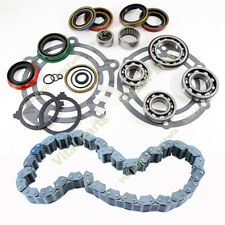 NP231 Transfer Case Rebuild Bearing and Chain Kit Chevy GMC Dodge 87-2001 24MM