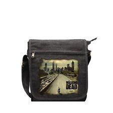 The Walking Dead - Messanger Tasche Umhängetasche - Rick Grimes - Season 1