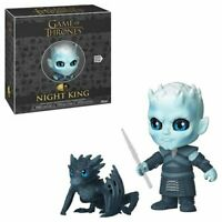 FUNKO 5 STAR: Game of Thrones - Night King [New Toys] Vinyl Figure