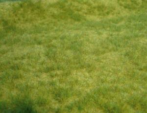 Heki 1841 / realistic Wildgras Frühlingsgras, 45x17 cm -neu-