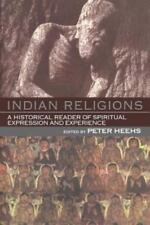 New ListingIndian Religions : A Historical Reader of Spiritual Expression and Experience.