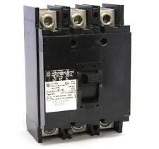 Square D Q2L3125H Circuit Breaker 125 Amp 240 Vac Q2L 3 Pole 125A Q2L Q2L3125
