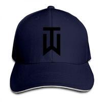 tiger woods Adjustable Cap Snapback Baseball Hat