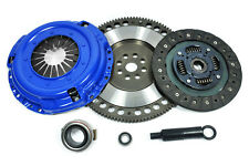 PPC STAGE 1 CLUTCH KIT + LIGHTWEIGHT FLYWHEEL 1986-1995 FORD MUSTANG LX GT 5.0L