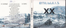 Emil Bulls ‎-XX- 2xCD AFM Records