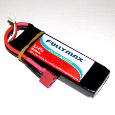 HSP part 58095K Battery LiPO 7.4V 1800mAh 25C For 1/18th RC Buggy Car Truck