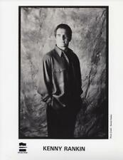 Kenny Rankin- Music Memorabilia Photo