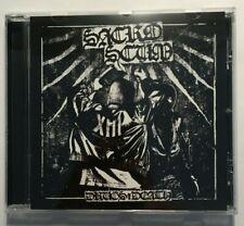 SACROSCUM - Drugs & Death CD Death Metal New