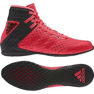 Chaussures rouges adidas pour homme, pointure 41 | eBay